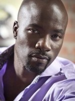 Mike Colter- Seriesaddict